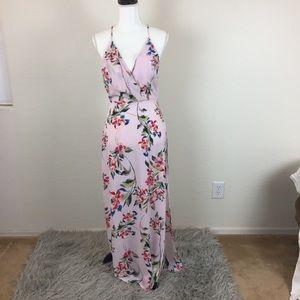 Lush long dress